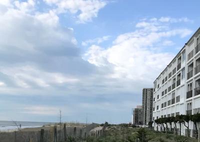 Ocean City View